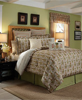 Croscill Pina Colada King Comforter Set
