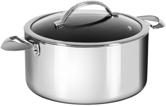 Scanpan HaptIQ Dutch Oven with Lid (26cm)