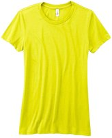 B.ella + Canvas Womens Poly-Cotton Short-Sleeve T-Shirt - ,2XL