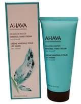 Ahava Deadsea Water Mineral Hand Cream, 3.4 Oz.