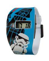 Star Wars Sw Darth/Trooper Lcd Aop Watch