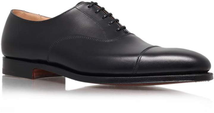 Crockett Jones Crockett & Jones Hallam Derby Shoe
