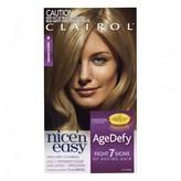 Clairol Nice N Easy Age Defy Permanent Hair 8 Colour Medium Blonde 1 pack
