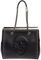 "Philipp Plein Clara"" Leather Bag"""