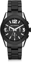 Karl Lagerfeld Kurator 41.5 mm Men's Chronograph Watch