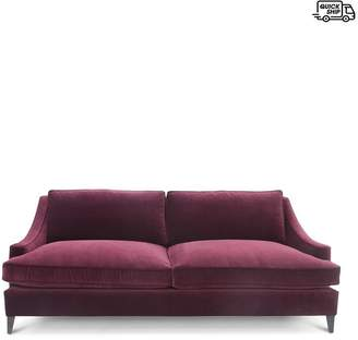 Bloomingdale's Artisan Collection Charlotte Velvet Sofa - 100% Exclusive