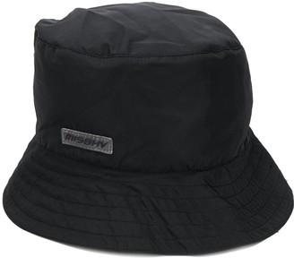 Misbhv Stitched Bucket Hat
