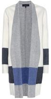 Rag & Bone Elgin Blanket Reversible Coat