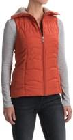 Aventura Clothing Granada Vest - Front Zip (For Women)