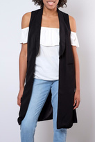Everly Pandora Long Vest