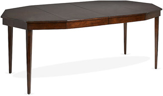One Kings Lane Hull Extension Dining Table - Mink