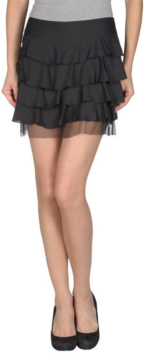 American Retro Mini skirt