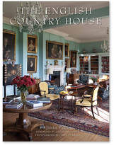 Abrams The English Country House