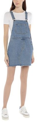 Scout Overall skirt