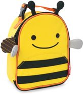 Bed Bath & Beyond SKIP*HOP® Zoo Lunchies Insulated Lunch Bag in Bee