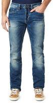 Buffalo David Bitton Evan-X Slim-Fit Jeans
