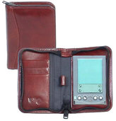 Scully Zip PDA Case Italian Leather 73
