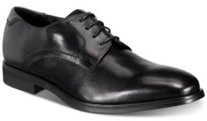 Ecco Men's Melbourne Plain-Toe Oxfords Men's Shoes