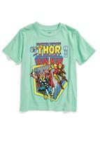 JEM 'Team Up Heroes' T-Shirt (Toddler Boys)