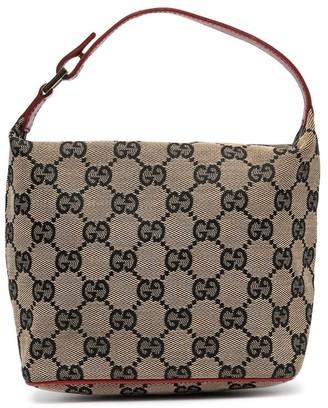 Gucci Pre-Owned mini GG monogram tote bag