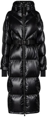 MONCLER GENIUS Exclusive to Mytheresa 3 MONCLER GRENOBLE Mandriou down coat