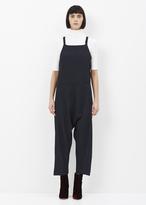 Rachel Comey black alcott jumpsuit