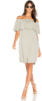 LAmade Bella Dress in Gray. - size L (also in M,S,XS)