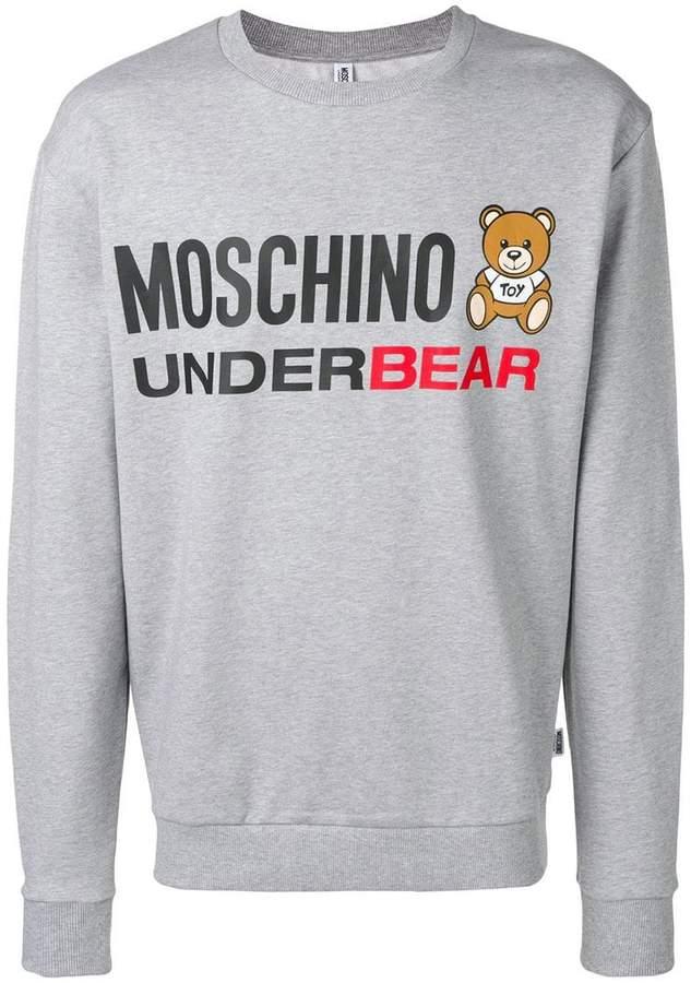 706585a0ffa Moschino Bear Men - ShopStyle