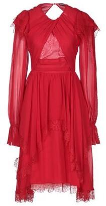 MARCO BOLOGNA 3/4 length dress