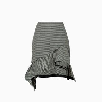 Alexander Wang Deconstructed Skirt 1wc2205165