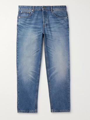 Ami Tapered Denim Jeans