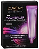 L'Oreal Paris Advanced Haircare Volume Filler Fiber Amplifying Concentrate In-Shower Treatment (Pack of 3 )