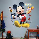 Fathead Disney Mickey Mouse Clubhouse Wall Decals by