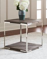 Interlude Home Truman Side Table