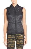 Nike Women's Polyfill Water Resistant Vest