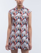 Joyrich Call Me Replay Dress