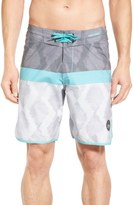 Imperial Motion 'Hayworth Mix' Board Shorts