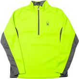 Spyder Men's Outbound Half Zip Pullover Sweater