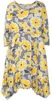 Gymboree Floral Midi Dress