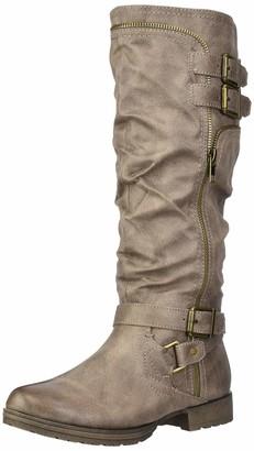 Fergie Fergalicious Women's Delta Knee High Boot