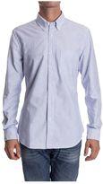 Aspesi Oxford Cotton Shirt Ce14 B032 58103