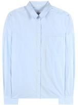 Robert Friedman Clelias Cotton Shirt