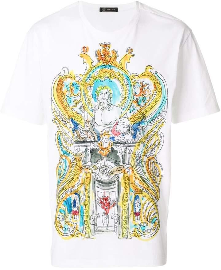 893024f55 Greek Shirt - ShopStyle