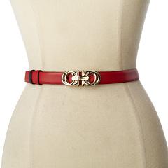 Salvatore Ferragamo 23B111 Women's Belts