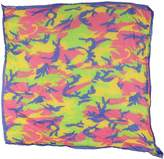 DSQUARED2 Square scarves - Item 46500258