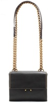 Marni Wallet leather shoulder bag