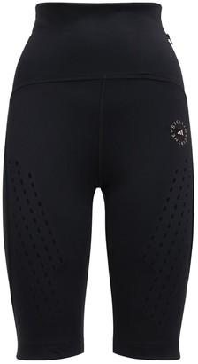 adidas by Stella McCartney Truepur Tight Cycling Shorts