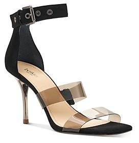 Botkier Women's Lorri Strappy High-Heel Sandals