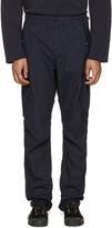 Navy Trooper Cargo Pants