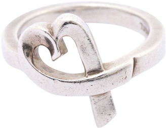Tiffany & Co. Paloma Picasso Other Silver Rings